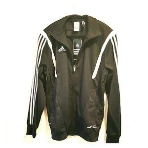 Men's Adidas (AdiPure Climalite) Sports Jacket